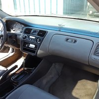 Picture of 1996 Honda Accord LX V6, interior, gallery_worthy