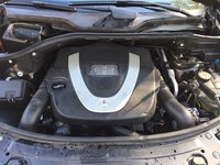 Picture of 2008 Mercedes-Benz M-Class ML 350 4MATIC, engine, gallery_worthy