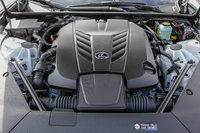Picture of 2018 Lexus LC 500 RWD, engine, gallery_worthy