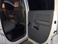 Picture of 2008 Dodge Ram 2500 ST Quad Cab 4WD, interior, gallery_worthy
