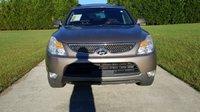 Picture of 2011 Hyundai Veracruz Limited AWD, exterior, gallery_worthy