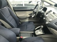 Picture of 2011 Honda Civic Hybrid, interior, gallery_worthy