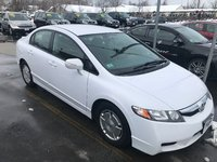 Picture of 2011 Honda Civic Hybrid, exterior, gallery_worthy
