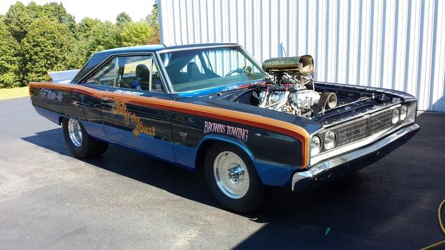 Picture of 1967 Dodge Coronet