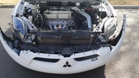 Picture of 2008 Mitsubishi Eclipse Spyder GS, engine, gallery_worthy