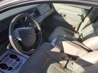 Picture of 2011 Ford Crown Victoria LX, interior, gallery_worthy