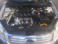 Picture of 2008 Ford Fusion SE, engine, gallery_worthy