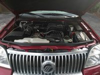 Picture of 2007 Mercury Mountaineer AWD, engine, gallery_worthy