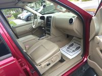 Picture of 2007 Mercury Mountaineer AWD, interior, gallery_worthy