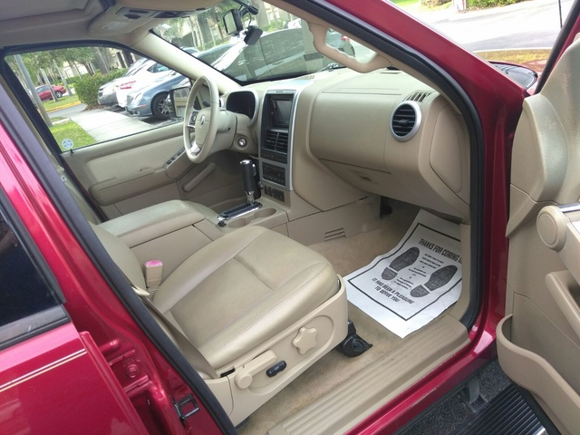 Mercury Mountaineer Awd Luxury L Pic X on 2010 Mercury Milan