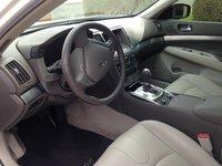 Picture of 2013 INFINITI G37 Sport Sedan RWD, interior, gallery_worthy