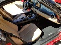 Picture of 2016 Mazda MX-5 Miata Grand Touring Convertible, interior, gallery_worthy