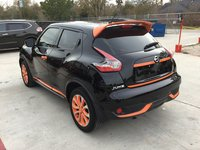 Picture of 2015 Nissan Juke S, exterior, gallery_worthy
