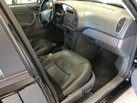 Picture of 1999 Saab 9-3 4 Dr SE Turbo Hatchback, interior, gallery_worthy
