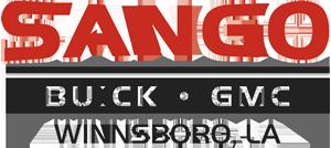 Sango Buick GMC - Winnsboro, LA: Read Consumer reviews ...