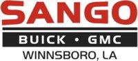 Sango Buick GMC logo