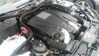 Picture of 2014 Mercedes-Benz E-Class E 550 4MATIC, engine, gallery_worthy