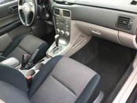 Picture of 2008 Subaru Forester Sports 2.5X, interior, gallery_worthy