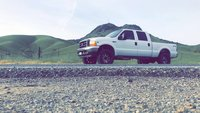Picture of 2001 Ford F-350 Super Duty XL Crew Cab SB 4WD, exterior, gallery_worthy