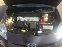 Picture of 2010 Toyota Prius Four, engine, gallery_worthy