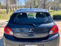 Picture of 2015 Mitsubishi Mirage RF, exterior, gallery_worthy