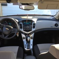 Picture Of 2016 Chevrolet Cruze Limited LS FWD, Interior, Gallery_worthy