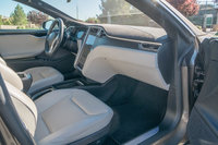 Picture of 2016 Tesla Model S 70, interior, gallery_worthy