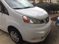 Picture of 2013 Nissan NV200 SV, exterior, gallery_worthy