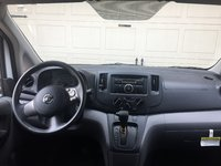 Picture of 2013 Nissan NV200 SV, interior, gallery_worthy