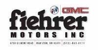 Fiehrer Motors, Inc. logo