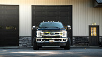 Picture of 2017 Ford F-250 Super Duty Lariat Crew Cab 4WD, exterior, gallery_worthy