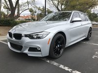 Picture of 2015 BMW 3 Series 328d xDrive Wagon AWD, exterior, gallery_worthy