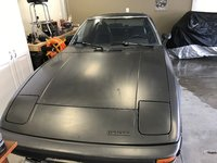 Picture of 1982 Mazda RX-7 S, exterior, gallery_worthy