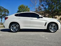 Picture of 2015 BMW X6 xDrive35i AWD, exterior, gallery_worthy