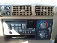 Picture of 1997 Chevrolet Blazer LS 4-Door 4WD, interior, gallery_worthy