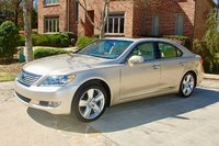 Picture of 2012 Lexus LS 460 RWD, exterior, gallery_worthy