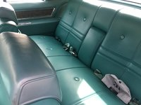 Picture of 1971 Cadillac DeVille, interior, gallery_worthy