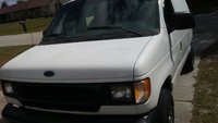 Picture of 1998 Ford E-150 STD Econoline, exterior, gallery_worthy