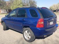 Picture of 2006 Kia Sportage EX V6, exterior, gallery_worthy