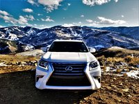 Picture of 2014 Lexus GX 460 4WD, exterior, gallery_worthy