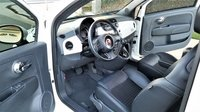 Picture of 2015 FIAT 500 Turbo, interior, gallery_worthy