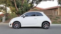 Picture of 2015 FIAT 500 Turbo, exterior, gallery_worthy