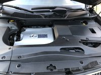 Picture of 2011 Lexus RX 450h AWD, engine, gallery_worthy