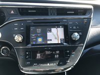 Picture of 2016 Toyota Avalon XLE Premium, interior, gallery_worthy