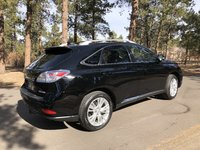 Picture of 2011 Lexus RX 450h AWD, exterior, gallery_worthy