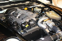 Picture of 1994 Porsche 968 2 Dr STD Convertible, engine, gallery_worthy