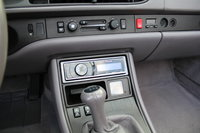 Picture of 1994 Porsche 968 2 Dr STD Convertible, interior, gallery_worthy