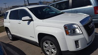 Picture of 2014 GMC Terrain SLE1, exterior, gallery_worthy