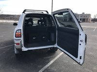 Picture of 1998 Toyota RAV4 4 Door L Special Edition, interior, gallery_worthy