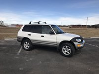 Picture of 1998 Toyota RAV4 4 Door L Special Edition, exterior, gallery_worthy